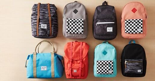 Up to 40% Off Herschel Supply Co. Backbags @ Nordstrom