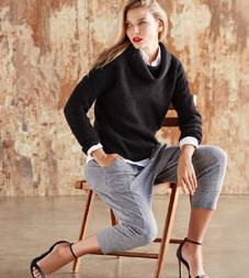 Up to 58% Off Eileen Fisher Women's Apparel on Sale @ Hautelook