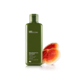 Origins Dr. Andrew Weil for Origins™ Mega-Mushroom Skin Relief Soothing Treatment Lotion @ Bon-Ton
