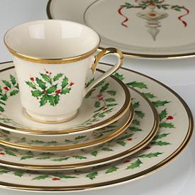Up to 80% Off Lenox Dinnerware Sale