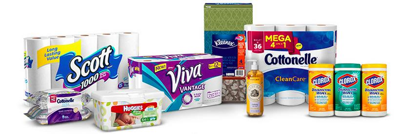 $10 Off When You Subscribe to 2 Select Paper Products @ Target