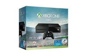 Includes 2 games Xbox One consoles @ Microsoft Store