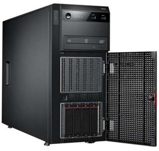 Lenovo ThinkServer TS440 70AQ0009UX E3-1225 3.20GHz 4GB Tower Server