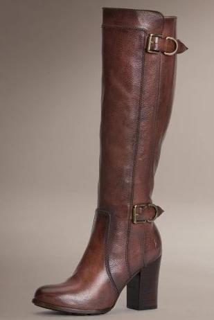 Frye Parker D Ring Tall Boot @ Nordstrom Rack