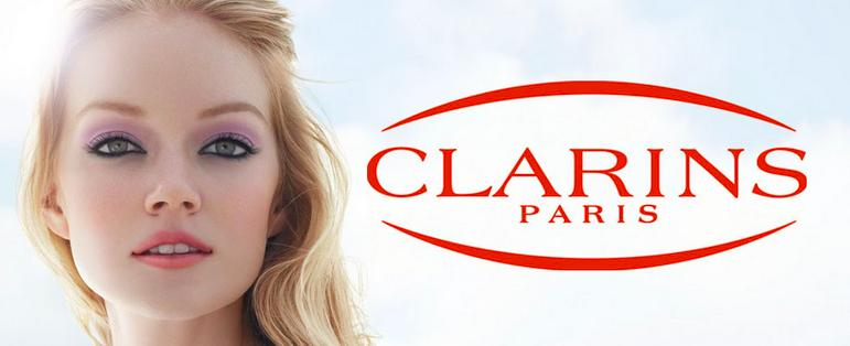 20% Off Clarins Skin Products Purchase @ Bont-Ton