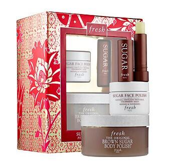 $54 ($75 Value) Fresh Sugar Indulgence @ Sephora.com
