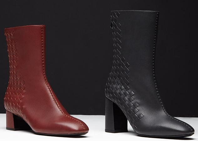 Up to 60% Off Bottega Veneta Women's Shoes On Sale @ 6PM.com