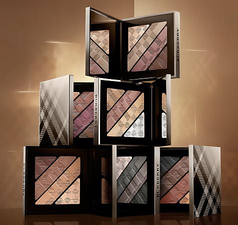 $60 + Free Shipping BURBERRY Complete Eye Palette  @ Sephora