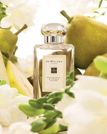 Free Deluxe English Pear & Freesia Cologne Sample(9ml) + Free Shipping with Any Purchase @ Jo Malone London