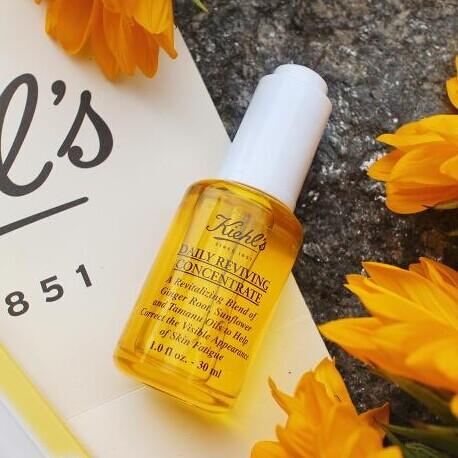 $46+Up to $200 Off Kiehl's Since 1851  Daily Reviving Concentrate @ Bergdorf Goodman