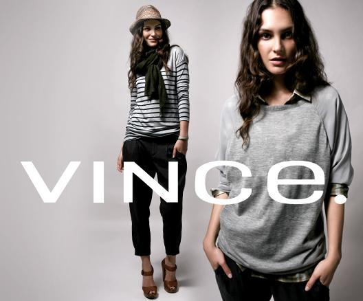 Up to 60% Off Vince Women's Apparel On Sale @ Nordstrom