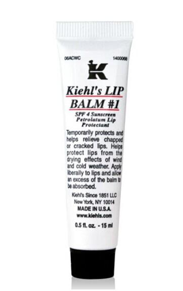 $7+Up to $200 Off Kiehl's Since 1851  Lip Balm #1 @ Bergdorf Goodman