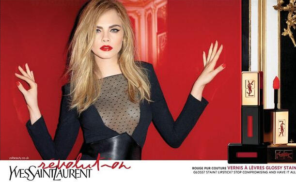 Up to $200 Off + Up to 2 Packs YSL Gift Sets + Tax Free YVES SAINT LAURENT BEAUTY @ Bergdorf Goodman