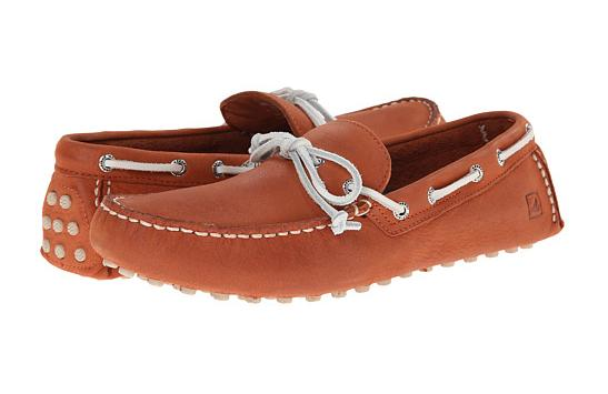 Up to 56% Off Sperry Top-Sider Men's Loafers On Sale @ 6PM.com