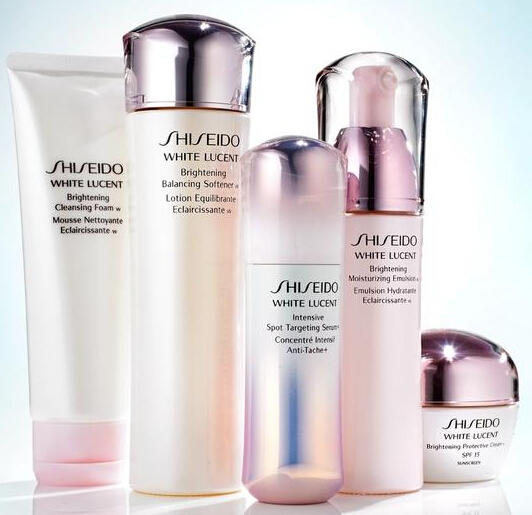 Up to $200 Off + Tax Free Shiseido Brightening Collection @ Bergdorf Goodman