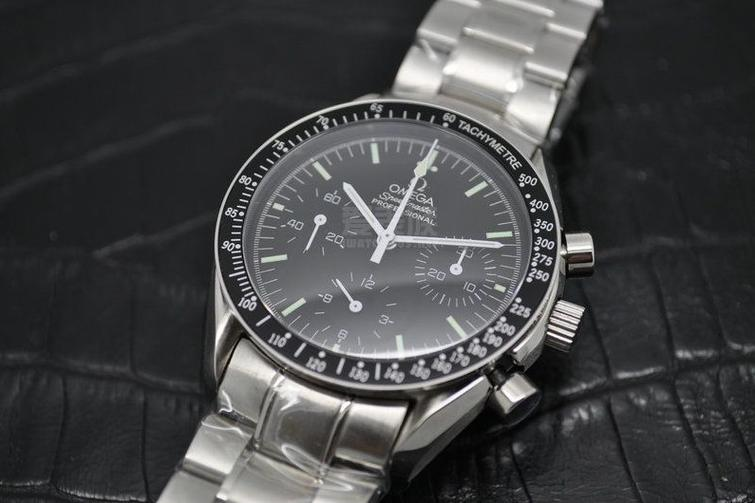 Omega Speedmaster Professional Moon Men's Watch 311.30.42.30.01.006