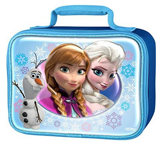 $9.63 Thermos Soft Lunch Kit, Frozen