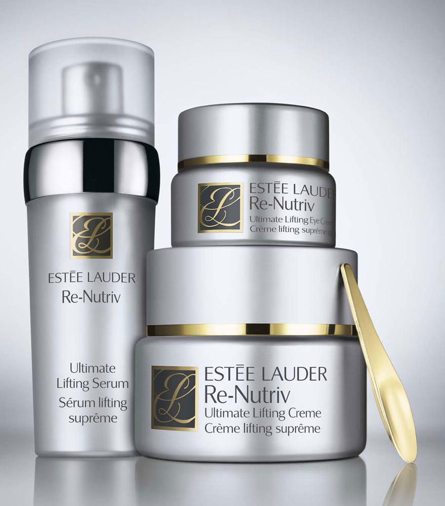 Up to $200 Off Estee Lauder Re-Nutriv Purchase @ Bergdorf Goodman
