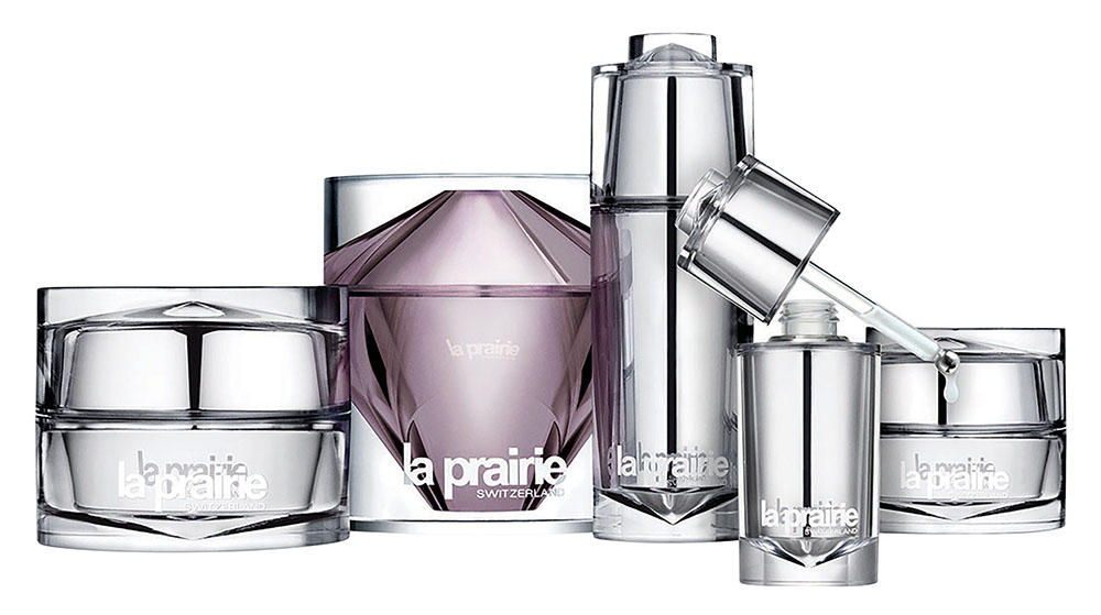 Up to $200 Off La Prairie Cellular Product @ Bergdorf Goodman