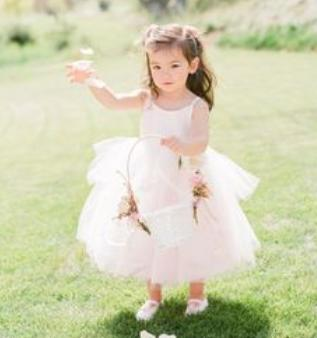 Up to 70% Off Us Angels Girls Dresses @ 6PM