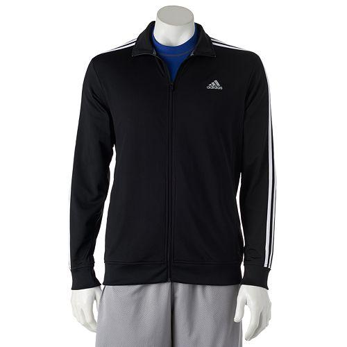 adidas Key Track Jacket - Men @ Kohl's