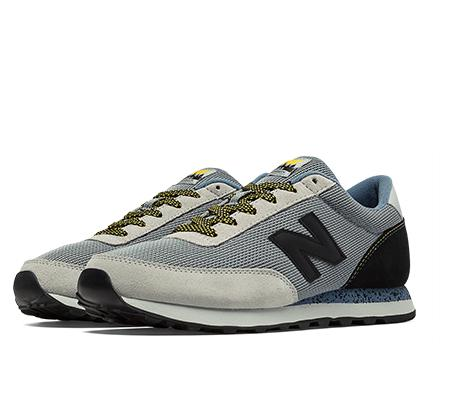 on the New Balance Men's Lifestyle 501