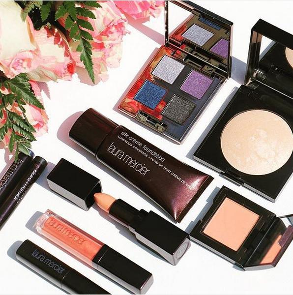 Up to $200 Off Laura Mercier Purchase @ Bergdorf Goodman
