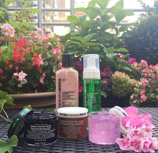 20% Off Friends & Family Sale @ Peter Thomas Roth