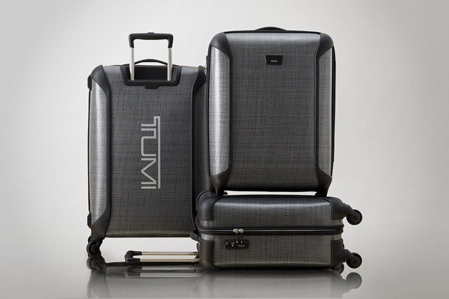 20% Off Select Tumi Collections @ eBags