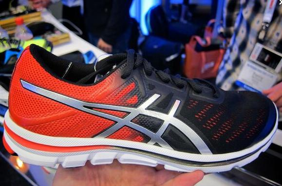 $35.73 ASICS GEL-Electro33 Road-Running Shoes - Men's