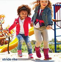 Up to 50% Off Stride Rite Kids Shoes Sale @ Zulily.com