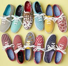 From $18.9 Keds Shoes Sale @ Macy's