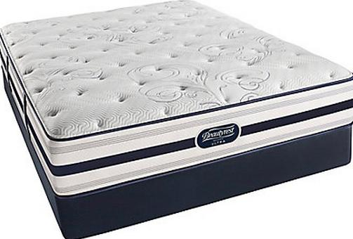 Dealmoon Exclusive: $80 Off All Simmons Beautyrest Lydia Manor mattresses @ US-Mattress.com
