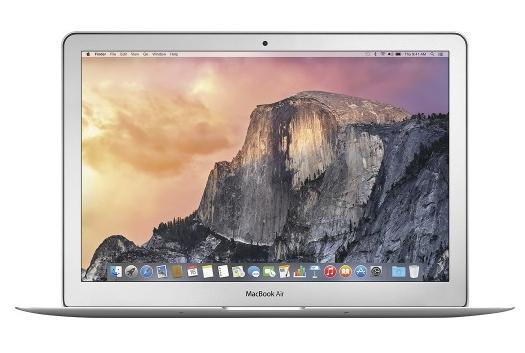 $869.99 Apple Macbook Air 11.6