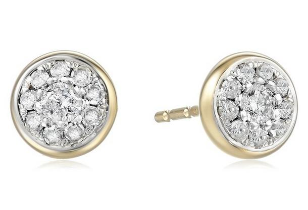 Deal of the Day! 50-75% Off Diamond Earrings