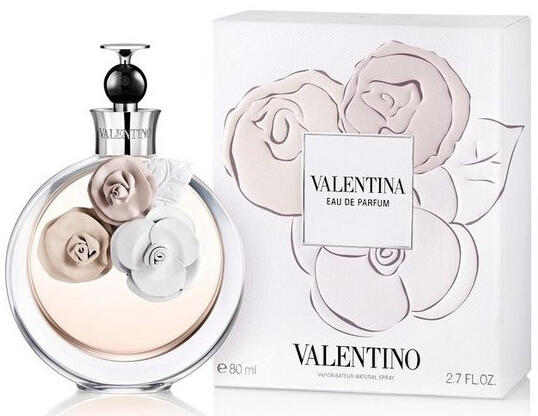 Up to $600GC Valentino	Fragrance @ Neiman Marcus