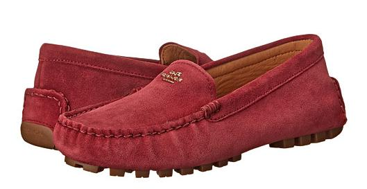 COACH Amber Women's Slip on On Sale @ 6PM.com