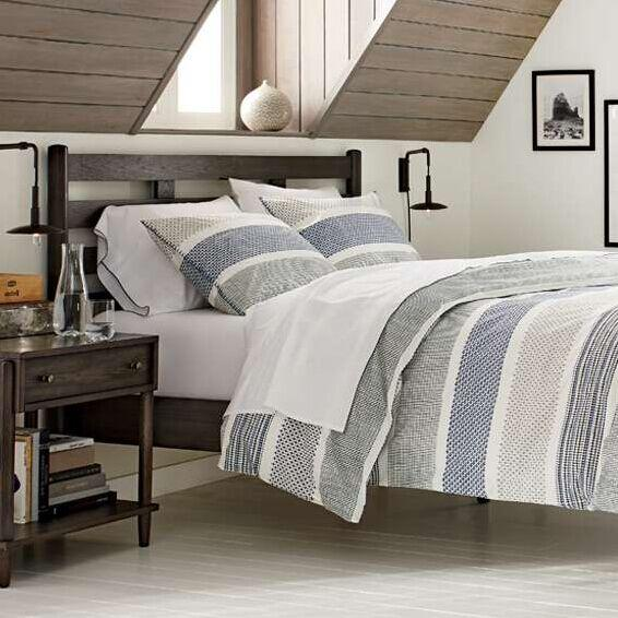 Up to 20% Off Beds and Nightstands @ Crate & Barrel