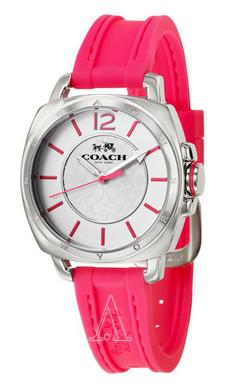 Coach 14502151 Women's Boyfriend Small Watch (Dealmoon Exclusive)