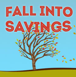 Save up to 48% Fall Savings SALE @ Lenovo