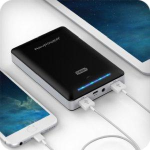 RAVPower® 3rd Gen Deluxe 16000mAh Portable Charger