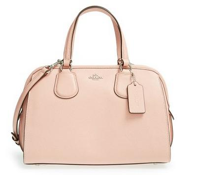 40% Off Coach Handbags On Sale! @ Nordstrom