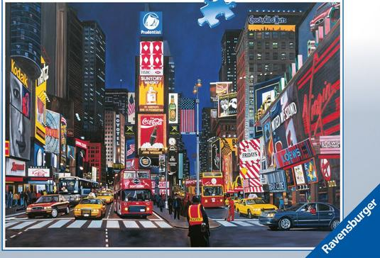 Ravensburger Adult 1000 Pieces Puzzles @ Amazon.com