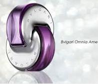 Bvlgari Omnia Amethyste Eau de Toilette Spray for Women 2.2 Fl. Oz.