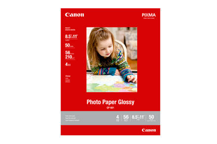 Buy 1 Get 2 Free+Extra 50% Off Canon Photo Paper Packs
