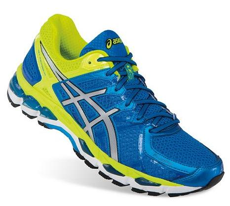 $79.99 ASICS GEL-Kayano 21 Men's Running Shoes