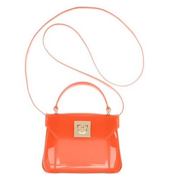 $110.99+Up to Extra 25% Off Furla Candy Bon Bon Mini Crossbody @ macys.com