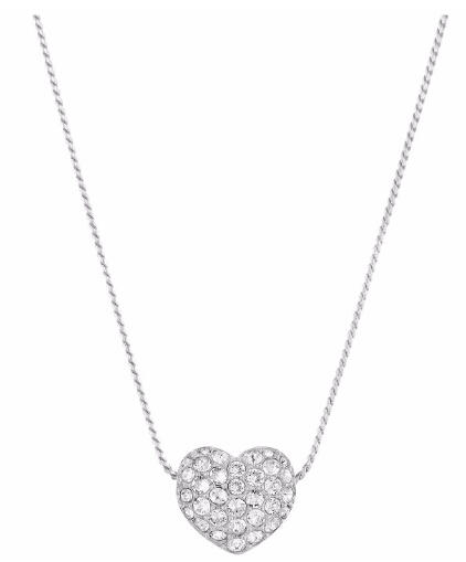 20% Off Select Necklace @ Swarovski