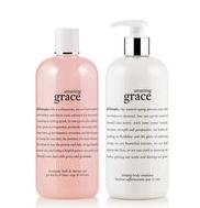 Free Bath Duo ($62 Value) Only Today! With Any $50 Order @ Philosophy