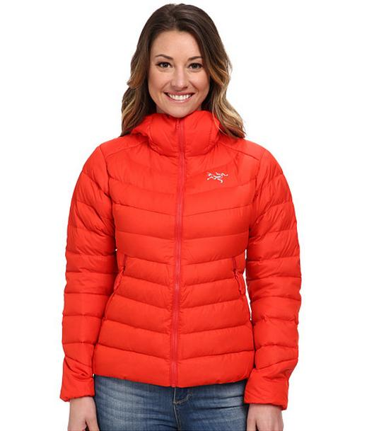 Up to 50% Off Arc'teryx Outerwear @ 6PM